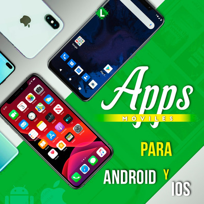 Desarrollo Aplicaciones Moviles Apps Ios Android iPhone iPad