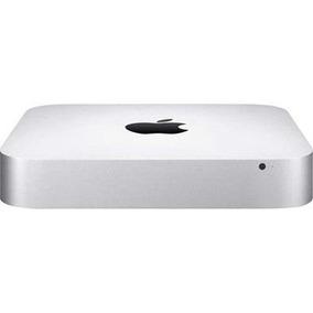 Apple Mac Mini Core I5 4gb Ram Hd 500gb Lacrado Com Nf