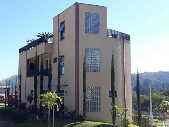 Apartamento Triplex Residencial Em Atibaia - Sp - At0001_easy