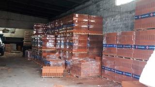 Ladrillos Huecos 12x18x33 Gran Oferta! Envios Sin Cargo