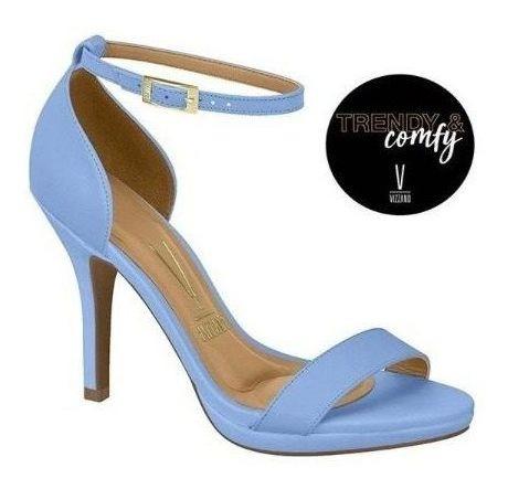 Sandalia Vizzano - Pelica Azul Jeans 6210.655