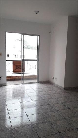 Apartamento A Venda No Jardim Monte Alegre - 273-im402835