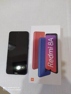 Xiaomi Redmi 8a 32 Gb Preto