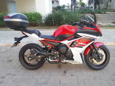 Yamaha Xj6 F Abs 2014/5