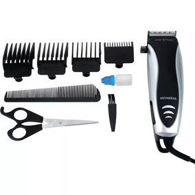 Máquina Para Corte Cabelo Hair Stylo 127v Mondial