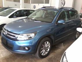 Volkswagen Tiguan 1.4 Wolfsburg Edition At