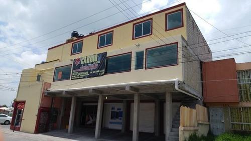 Plaza Comercial En Venta En Toluca.
