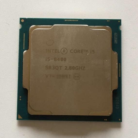 Processador Intel Core I5 8400 2.8ghz 8geração 9mb Oem