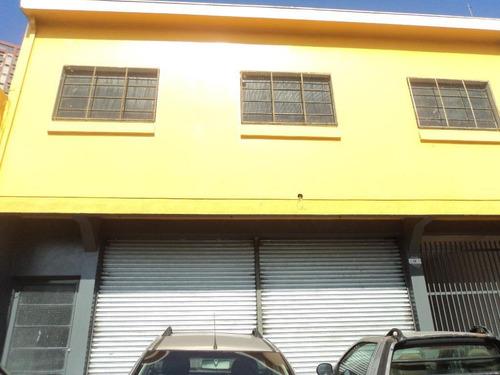 Salão Para Alugar, 90 M² Por R$ 2.000,00/mês - Paulista - Piracicaba/sp - Sl0027