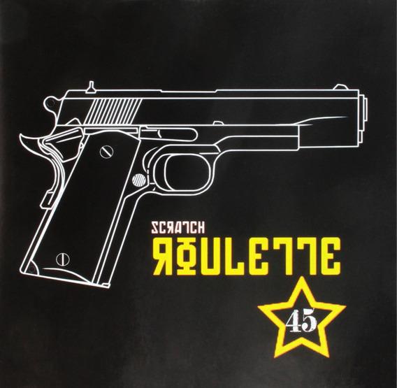 Vinilo : Dj Js-1 - Scratch Roulette 45 (7 Inch Single)
