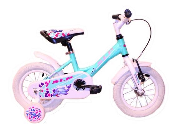 Bicicleta Slp Dolphin R12 // Envío Gratis.