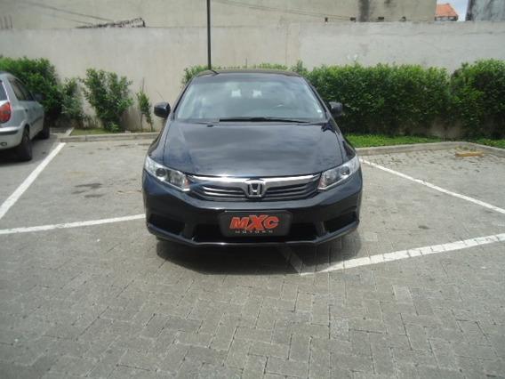 Honda / Civic Lxs Manual
