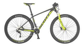 Bicicleta Scott Scale 990 Tam M - 2019
