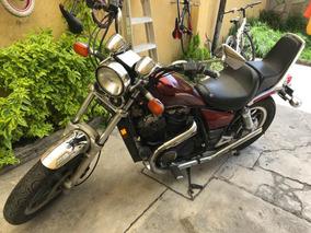 Honda Night Hawk 750cc