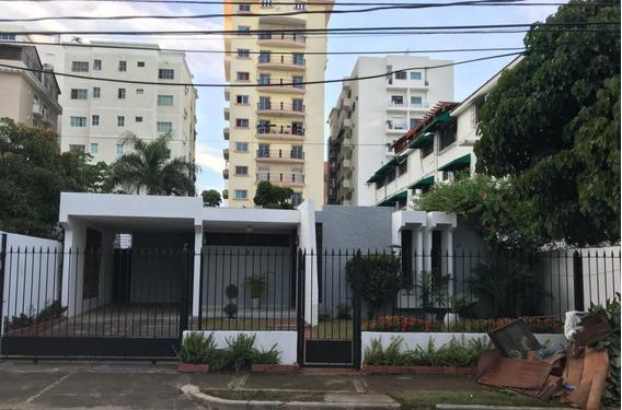 Excelente Casa Local En Alquiler Y Venta En Serralles