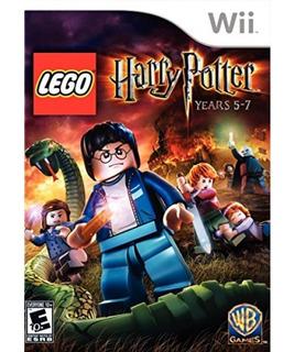 Lego Harry Potter: Años 5-7 - Nintendo Wii