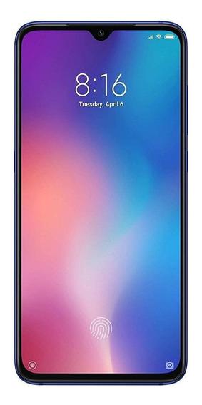 Xiaomi Mi 9 SE Dual SIM 128 GB Azul océano 6 GB RAM