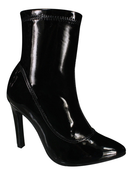 Bota Ankle Boot Ramarim 16-77101   Katy Calçados
