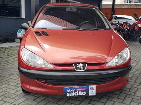 Peugeot 206 Hatch Selection 1.0 16v 2002