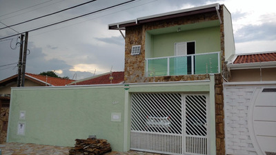 Casa À Venda Em Jardim Eulina - Ca186220
