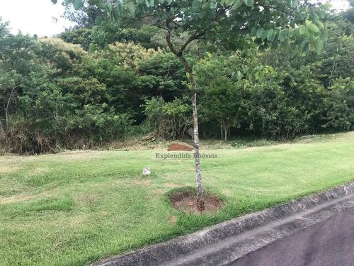 Imagem 1 de 4 de Terreno À Venda, 320 M² Por R$ 300.000,00 - Residencial Granja Anita - Mogi Das Cruzes/sp - Te0057