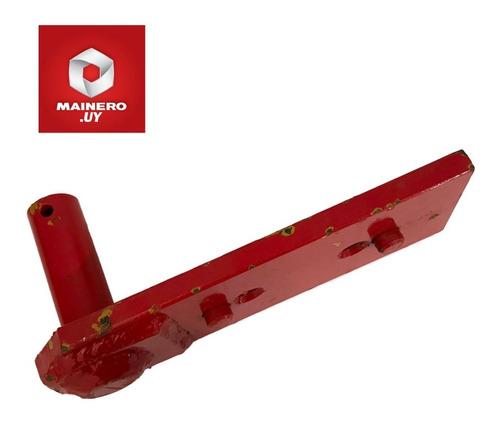 Imagen 1 de 3 de Soporte Superior De Cuchilla P/ Mainero 6027 Cod. 43109-214