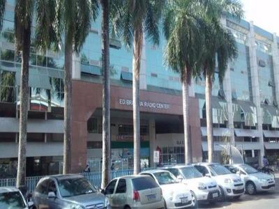 Ed. Brasília Rádio Center, Ampla Sala Para Locação Comercial, Asa Norte, Brasília - Sa0271