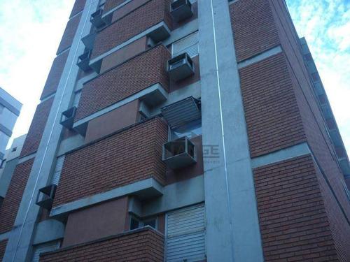 Imagem 1 de 13 de Ótimo Apartamento No Bosque Em Campinas. - Ap19087