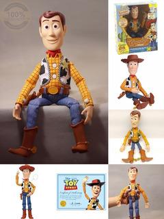 Woody Original Toy Story Habla En Español Consulta Antes