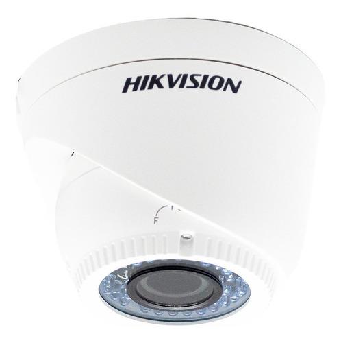 Camara Domo Varifocal Exterior Hikvision 2ce56c0tvfir3