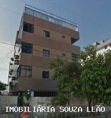 Apartamento Para Venda, 13 De Maio, 3 Dormitórios, 1 Suíte, 1 Banheiro, 1 Vaga - 7505