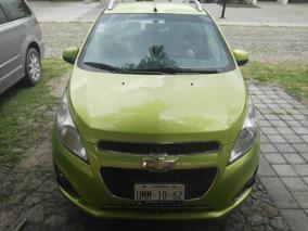 Chevrolet Spark 1.2 Paq C Mt