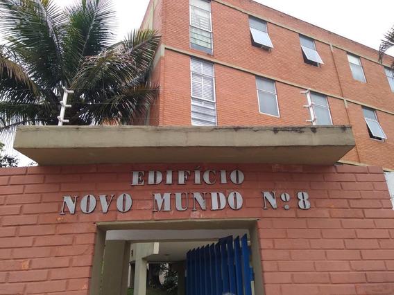 Apartamento Com 2 Dorms, Parque Santo Antônio, Jacareí - R$ 170 Mil, Cod: 8742 - V8742