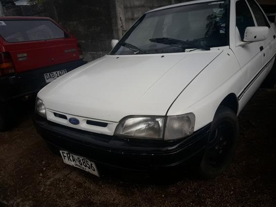 Ford Verona Vendo Permuto