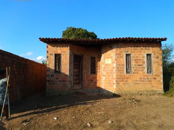 Vende Se Está Casa 2 Quartos 1sala 1 Banheiro E1 Cozinha