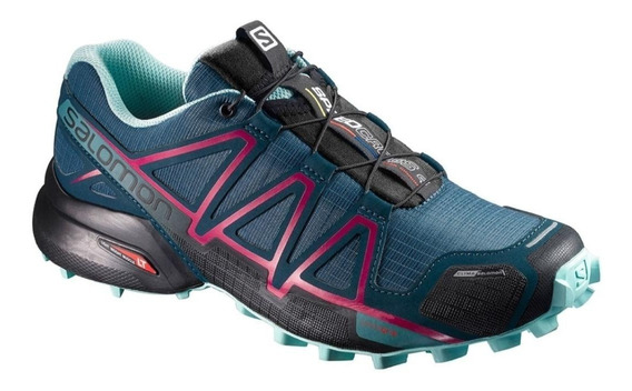 Zapatillas Salomon Speedcross 4 Dama