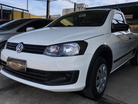 Vw - Volkswagen Saveiro 1.6 Flex