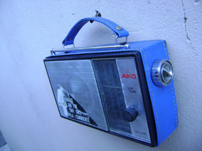 Radio Aiko Am-fm-sw1-ws2 Funcionando