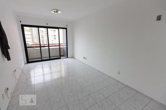 Apartamento Para Aluguel - Barra Funda, 3 Quartos, 82 - 893101938