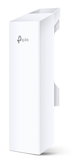 Antena Exterior Tp-link Cpe210 2.4ghz 300mbps 9dbi 500mw Poe