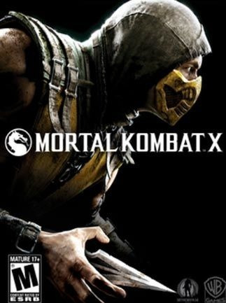 Mortal Kombat X - Pc - Steam