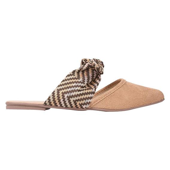 Sapatilha Sapato Feminina Chiquiteira Chiqui/5376
