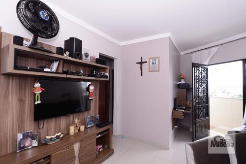 Imagem 1 de 15 de Apartamento À Venda No Santa Cruz - Código 16146 - 16146
