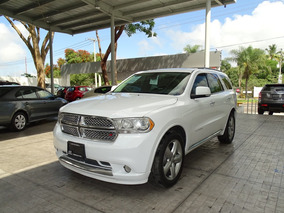 Dodge Durango 5.7 Citadel V8 Awd Gps At