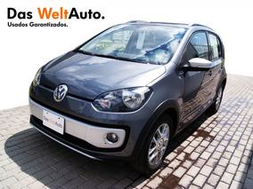 Volkswagen Up! 1.0 Cross Up! Mt Economico