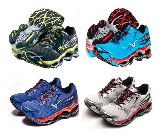 Tenis Mizuno Wave Prophecy 2