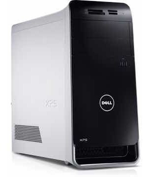 Dell Xps Intel I5 - 12 Gb De Ram