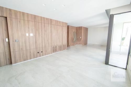 Imagem 1 de 15 de Apartamento À Venda No Serra - Código 323902 - 323902