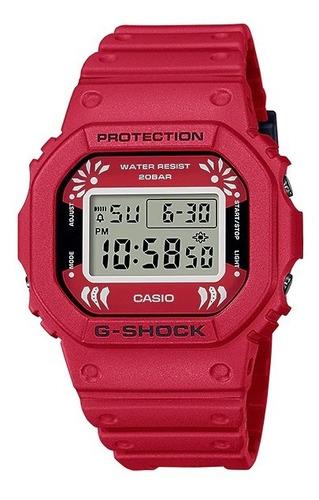 Reloj Casio G-shock Youth Dw-5600da-4dr