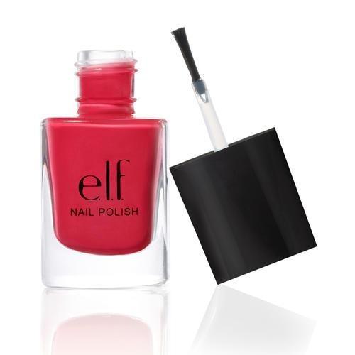 E.l.f. - Esmalte - Nail Polish - Hot Pink